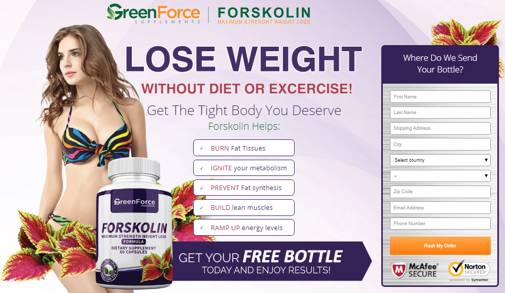 Green Force Forskolin Green Force Forskolin Supplements - Your Fast and Easy Way to BURN FAT and LOSE WEIGHT Green Force FORSKOLIN