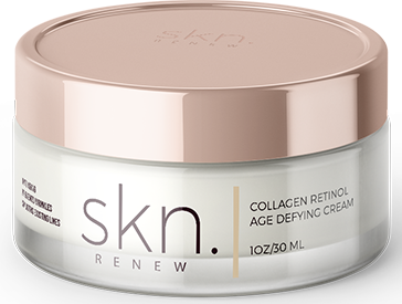 skn renew cream
