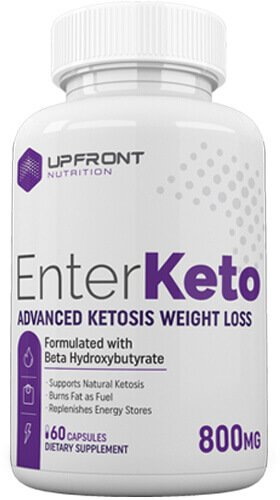 Does EnterKeto Diet Product Really Work?