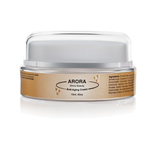 Arora Shine Beauty Cream