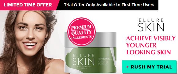 Ellure Skin Cream Offer