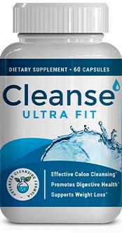 cleanse ultrafit