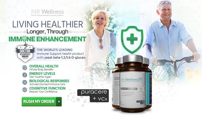 iNR Wellness MD benefits