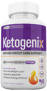 Ketogenix