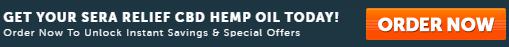 Sera Relief cbd oil Order
