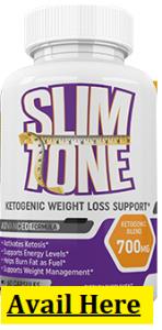 slim tone diet