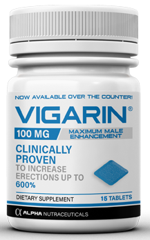 vigarin male enhancement