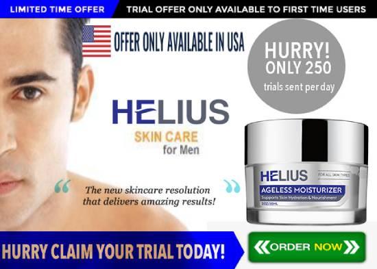 Helius Ageless Moisturizer Order Now