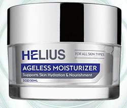 Helius Ageless Moisturizer