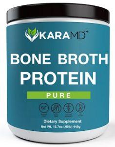 KaraMD Bone Broth Protein