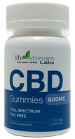 LifeStream CBD Gummies