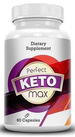 perfect keto max