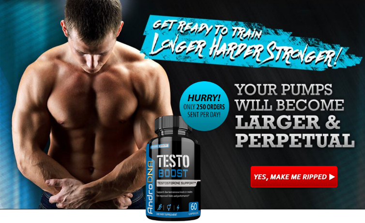 androdna testo boost offer