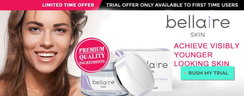 Bellaire Skin Cream offers