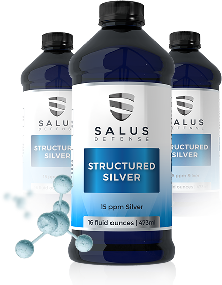 Salus Defense Structured Silver