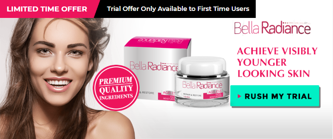 Radiance Cream offer