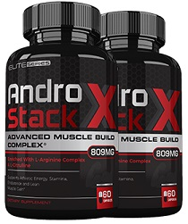 Andro Stack X