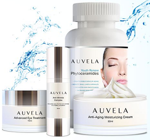 Auvela skincare