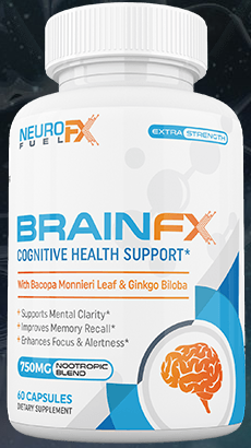 BrainFX Cognitive Health Support