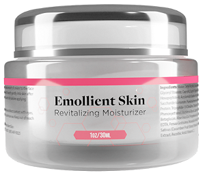 Emollient Skin Revitalizing Moisturizer