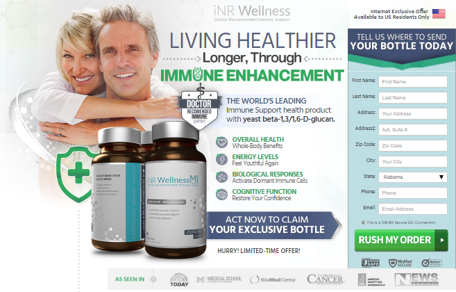 iNR Wellness MD order here