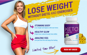 keto ultrafit Order Now
