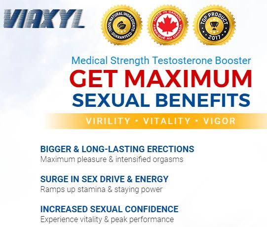 trialix male enhancement Benefits