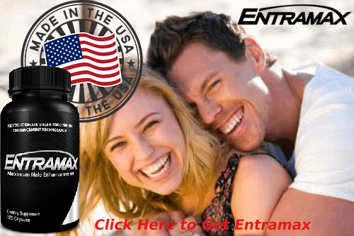 Entramax Male Enhancement Order Now