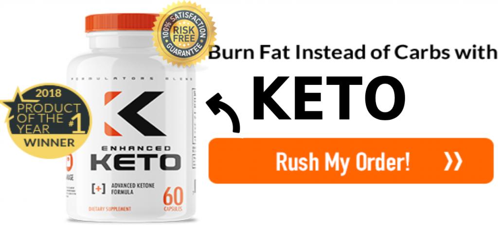 Enhanced Keto Order