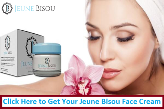 Jeune Bisou Face Cream Order now
