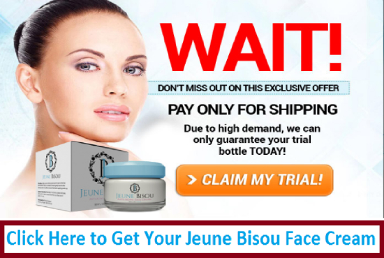 Jeune Bisou Face Cream Order